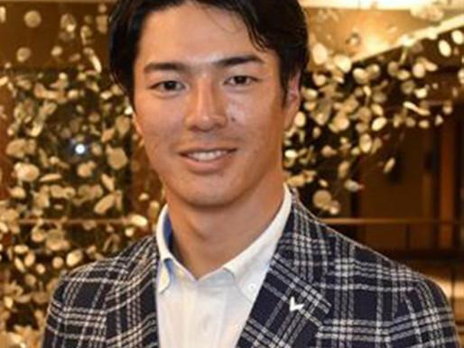 プロゴルファーの石川遼選手が専務理事に就任!!