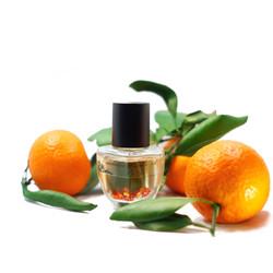 Mandarine et Herbs