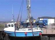 Boat Lift 11