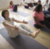 Pilates class in rochester medway