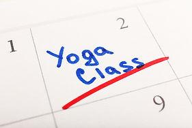 book a yoga or pilates class near me
