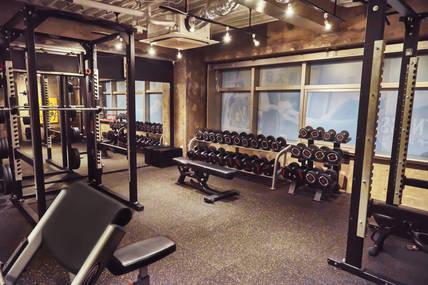 1/3rd Fitness秋葉原店