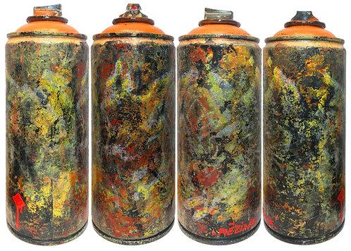 Old Graff texture
