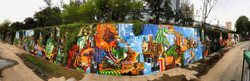 @Festival puerta del sur