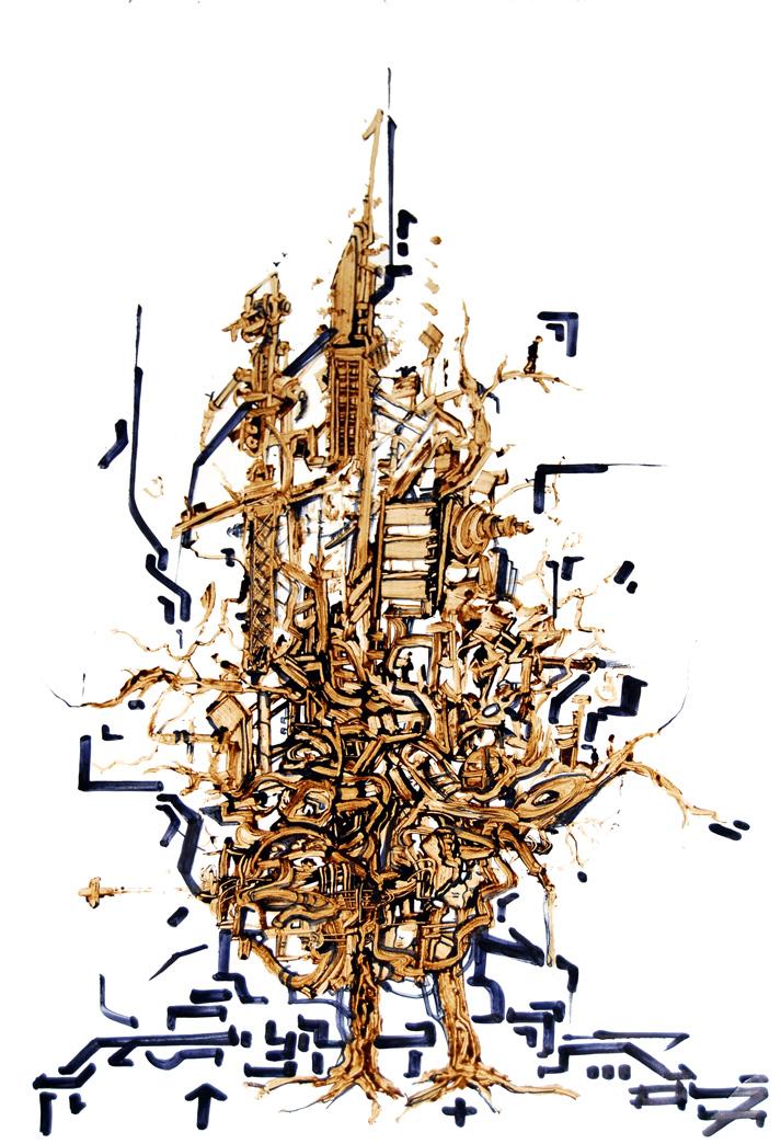 architecture musicale