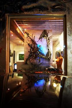 KS galerie Lyon 2008