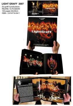 lightgraff book 2007