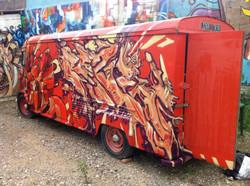truck Afid 2014