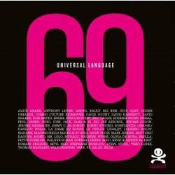 universel language 69 edition critères