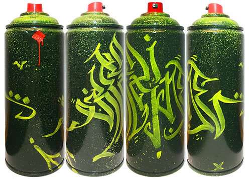 Kali Green 2