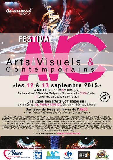 AVC paris 2015