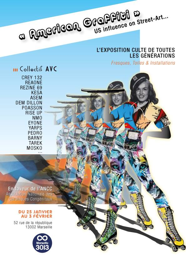 Collectif AVC 4