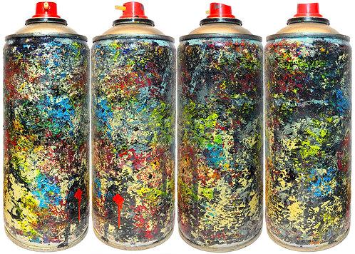 "Spray ""Textur 1"""