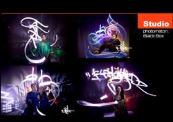 dossier light painting 2015 REZINE 3Mo