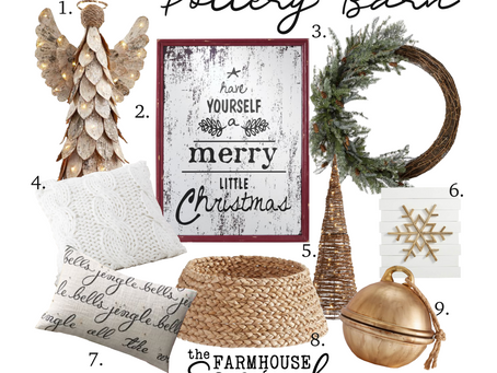 Holiday Home Decor 2020 continued....