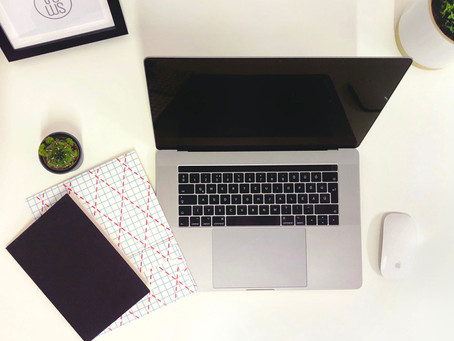 Working From Home: 5 Top Tips