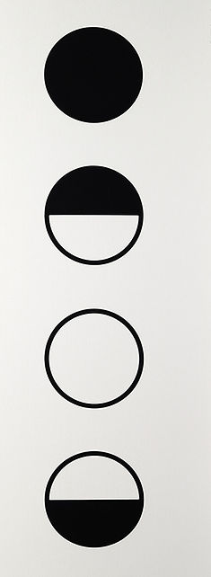 Kiki Smith - Phases Of The Moon.jpg