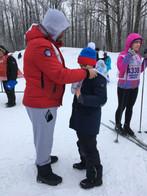 13 февраля 2021 года на базе УСЦ «Чайка» прошла Всероссийская массовая лыжная гонка «Лыжня России»⛷