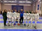 Призеры Кубка Самарской области по фехтованию среди мужчин и женщин