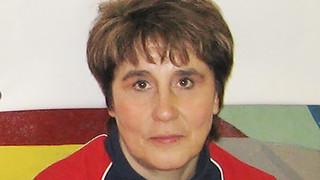 Поздравляем тренера отделения волейбол Наталью Васильевну Хлопкову