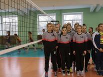 В г. Нижний Новгород прошел Международный турнир по волейболу «Нижегородская зима»!