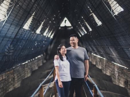 Indonesia de visita en Quito
