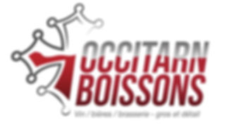 Occitarn Boissons / Logo / Tarn / Occitanie / Vin / Bière / Location Tireuses / Cash Boissons Pro