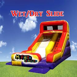 Wet Dry 16 Slide