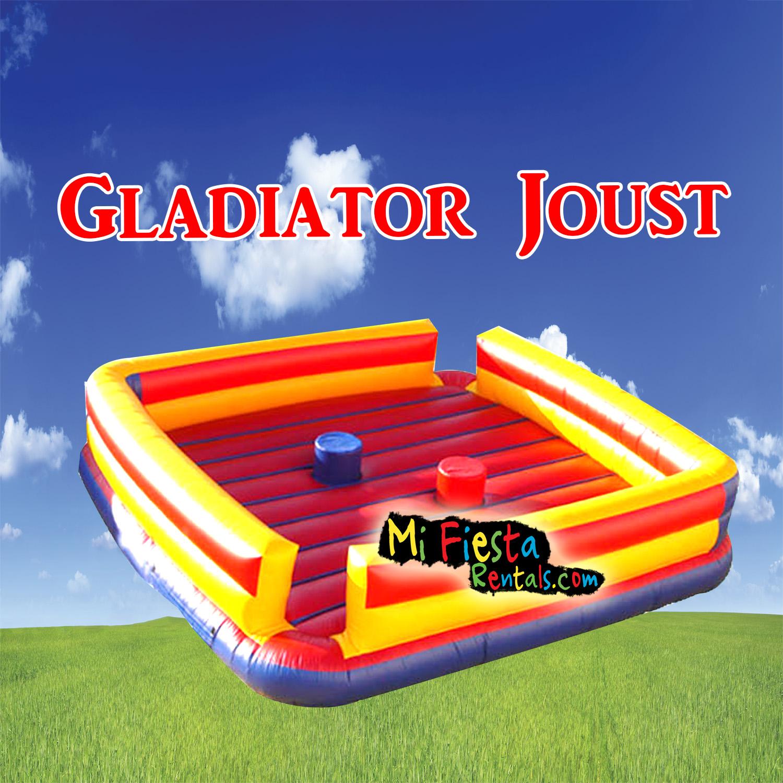 Gladiator Joust