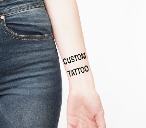 Best Temporary Tattoos in Australia   Pepper Ink Temporary Tattoos