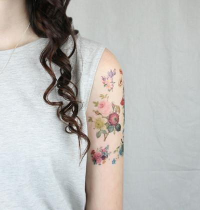 Best Temporary Tattoos in Australia | Pepper Ink Temporary Tattoos