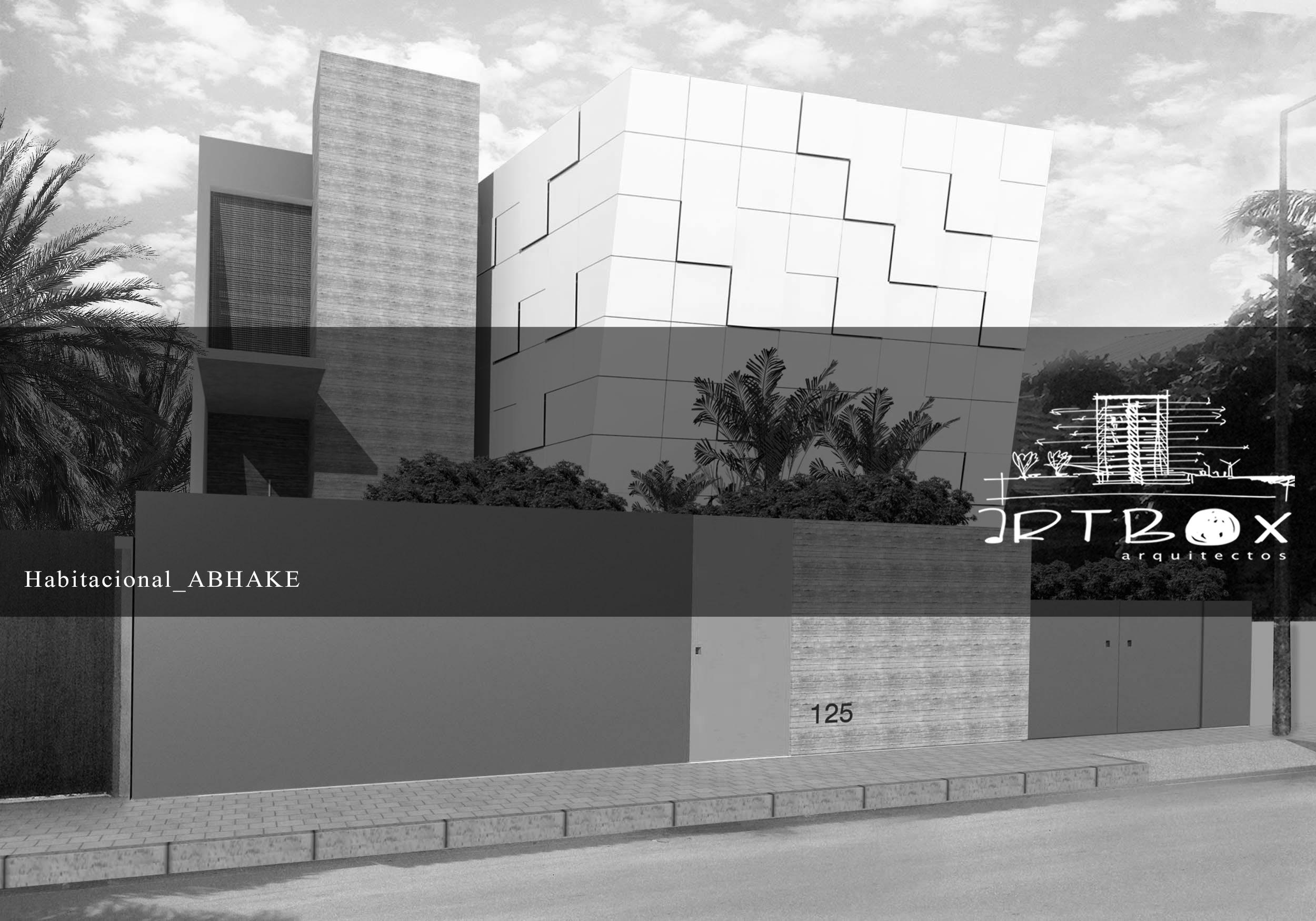 ABHAKE-separador