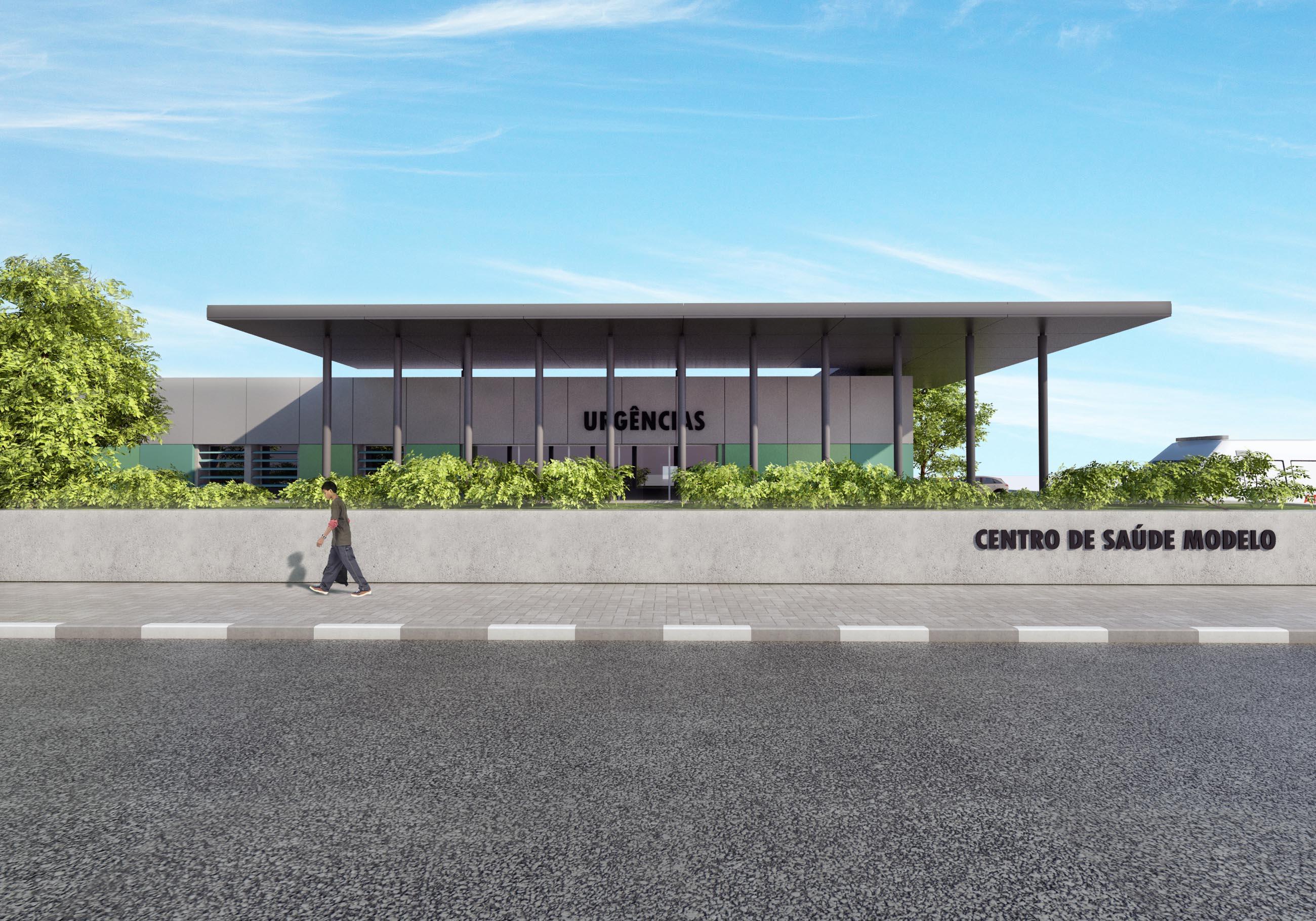 CENTRO DE SAÚDE2/Artboxarq