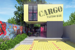 CARGO TATOO BAR02
