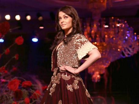 Aishwarya Rai Bachchan to Walk the Ramp in Qatar for Manish Malhotra