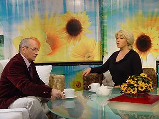 интервью доктора гутмана