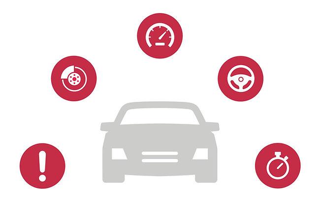 GPS Safety Monitoring