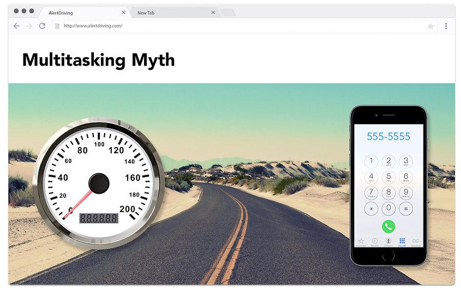 Motormind interactive training