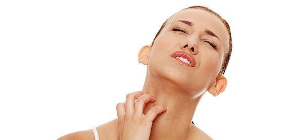 Остеохондроз шейного отдела, мигрень, головная боль.