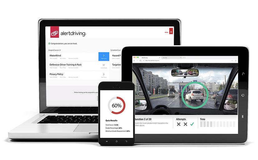Driver Risk Management Application