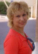 Лариса Находкина