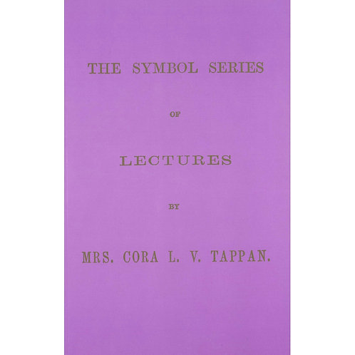 The Symbol Series of Lectures