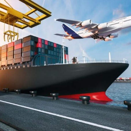How to Ship Freight Internationally?