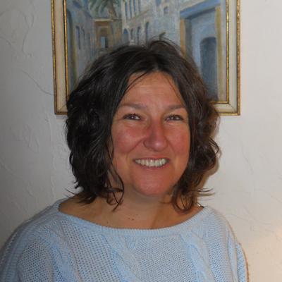 Isabelle Trinquier