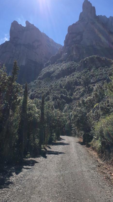 Caminos con encanto