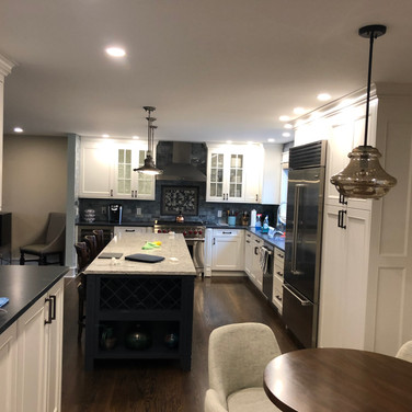 NCW BUILDERS Kitchen Remodeling 3