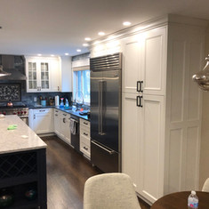 NCW BUILDERS Kitchen Remodeling 1
