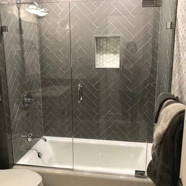 NCW BUILDERS Bathroom Remodeling 2
