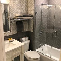 NCW BUILDERS Bathroom Remodeling 9
