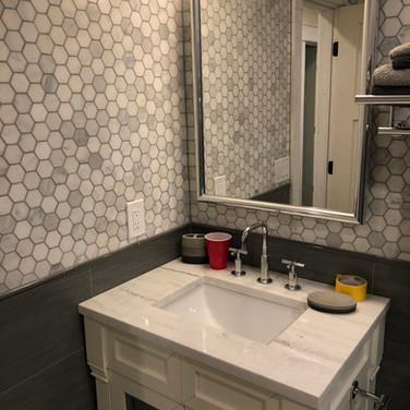 NCW BUILDERS Bathroom Remodeling 8